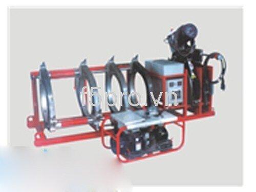 Máy hàn ống nhựa HDPE 450/315