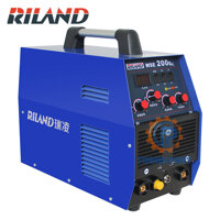 Máy hàn Tig AC/DC Riland WSE-200G