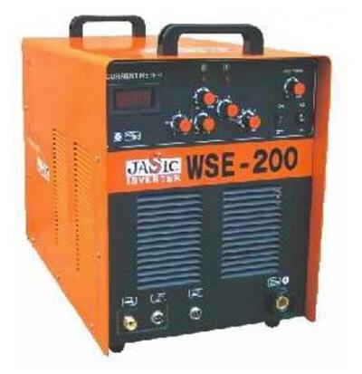 Máy hàn TIG JASIC WSE-200 (AC/DC)
