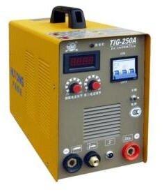 Máy hàn tig que Hutong DC Inverter Tig 200A