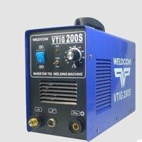 Máy hàn TIG Weldcom VTIG200S