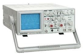 Máy hiện sóng tương tự Pintek PS-200