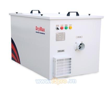 Máy hút ẩm Drymax DM-600R