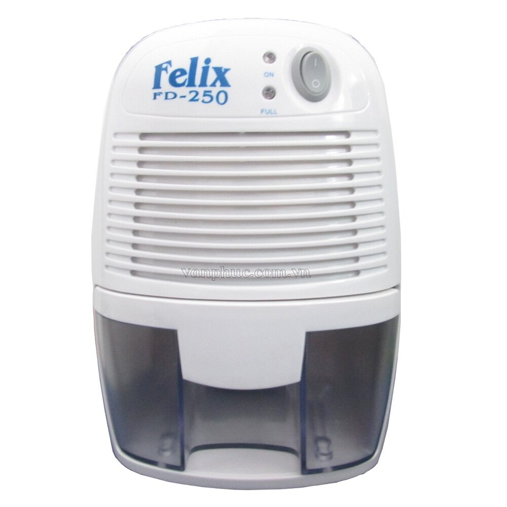 Máy hút ẩm Felix FD-250
