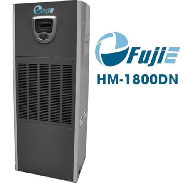 Máy hút ẩm FujiE HM-1800DN