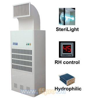 Máy hút ẩm Harison HD-192PS - máy công nghiệp