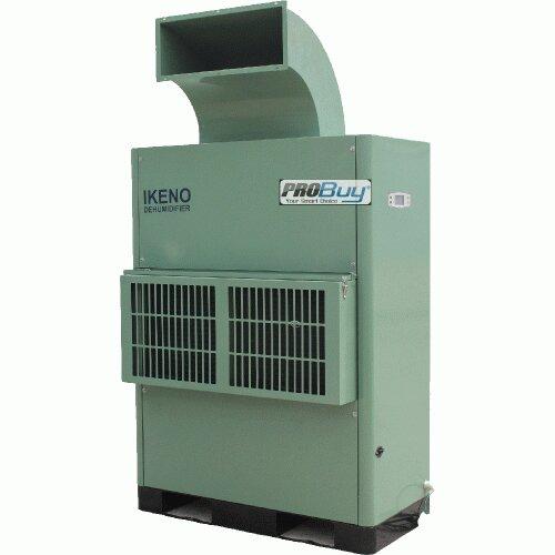 Máy hút ẩm Ikeno ID-4500