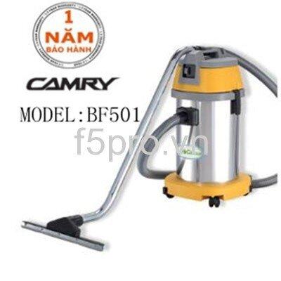 Máy hút bụi công nghiệp Camry BF501
