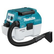 Máy hút bụi dùng pin Makita DVC750LZ