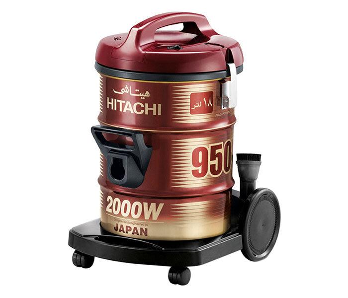 Máy hút bụi Hitachi CV-950F - 2000W