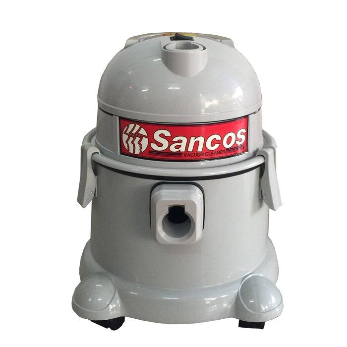 Máy hút bụi, hút nước, thổi bụi Sancos 3223W