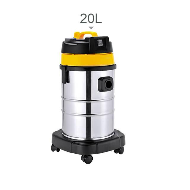 Máy hút bụi khô, ướt Kouritsu ZD10 - 20L
