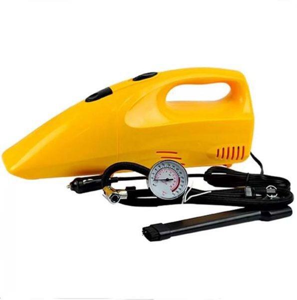 Máy hút bụi kiêm bơm lốp ô tô mini Vacuum Cleaner