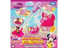 Máy hút bụi mini Minnie Cleaner Tomy 449874