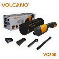 Máy hút bụi ô tô Volcano VC300