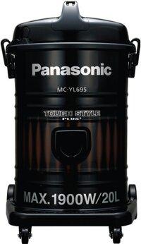 Máy hút bụi Panasonic MC-YL695 (YL695TN46)