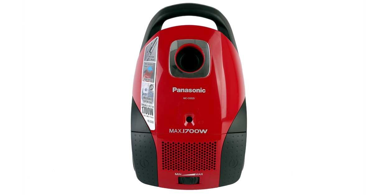 Máy hút bụi Panasonic MC-CG525RN49