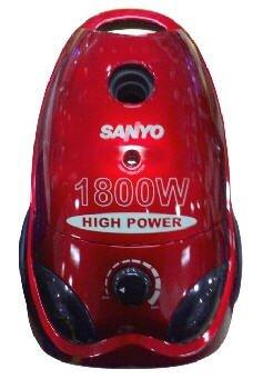 Máy hút bụi Sanyo SC-185R