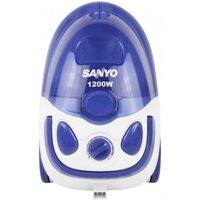 Máy hút bụi Sanyo SC298T (SC-298T) - 3 lít, 1200W