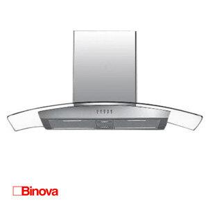 Máy hút mùi Binova BI-3388-IG (70/90cm)