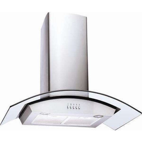 Máy hút mùi Binova BI- 69 ISO- 07