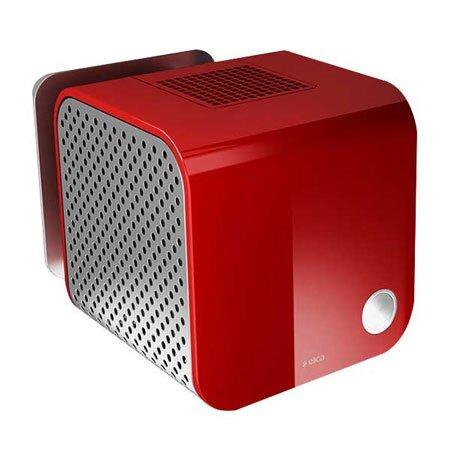 Máy hút mùi Elica 35CC DYNAMIQUE - Công suất hút : 300-800 m3/h , điện năng tiêu thụ :  232 W/h ,