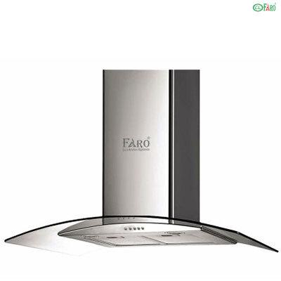 Máy hút mùi Faro FR1-690TG