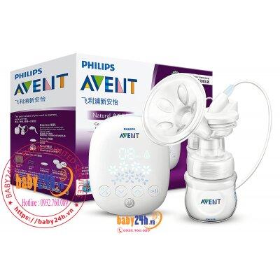 Máy hút sữa Avent Philips SCF301/01