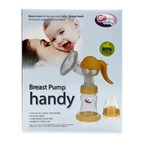 Máy hút sữa bằng tay GB-Baby