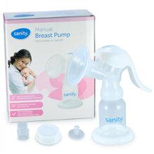 Máy hút sữa bằng tay Sanity AP-154AM