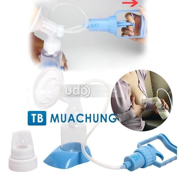 Máy hút sữa chính hãng HL-0613