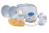 Máy hút sữa điện đôi Care Hongkong CA-30108