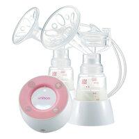 Máy hút sữa mẹ 2 bên bằng điện Minuet Eco UM871708