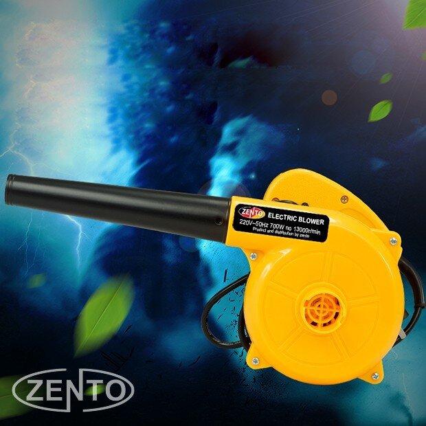 Máy hút thổi bụi cầm tay Cyclones Zento JS2402