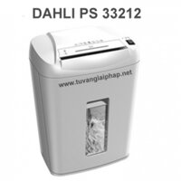 Máy huỷ tài liệu Dahli PS-33212