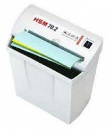 Máy huỷ tài liệu HSM 70.2S