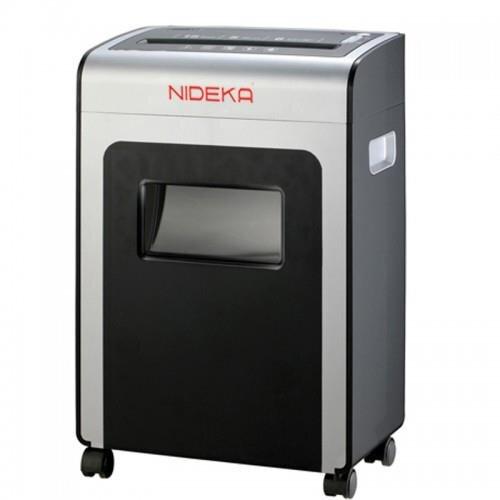 Máy hủy tài liệu Nideka PSH-810