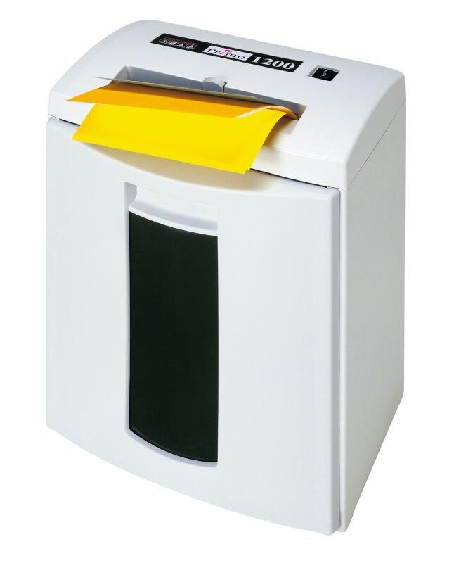 Máy hủy tài liệu Primo 1200S - 25 lít
