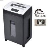 Máy hủy tài liệu Silicon PS-915LCD