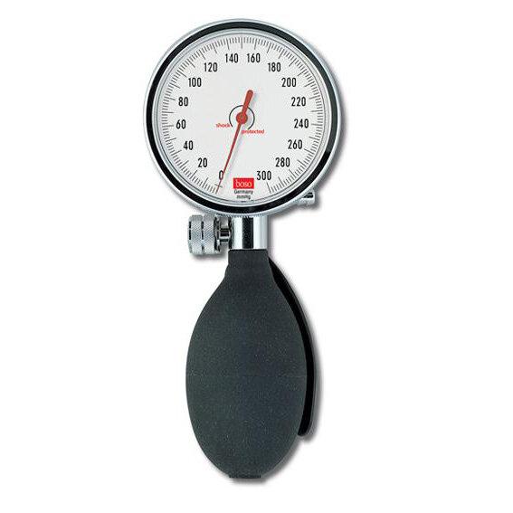 Máy huyết áp cơ Boso Manuell - Đường kính 60mm