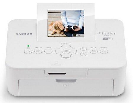 Máy in ảnh Canon CP900 (CP-900)