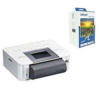 Máy in ảnh Canon Selphy CP1000