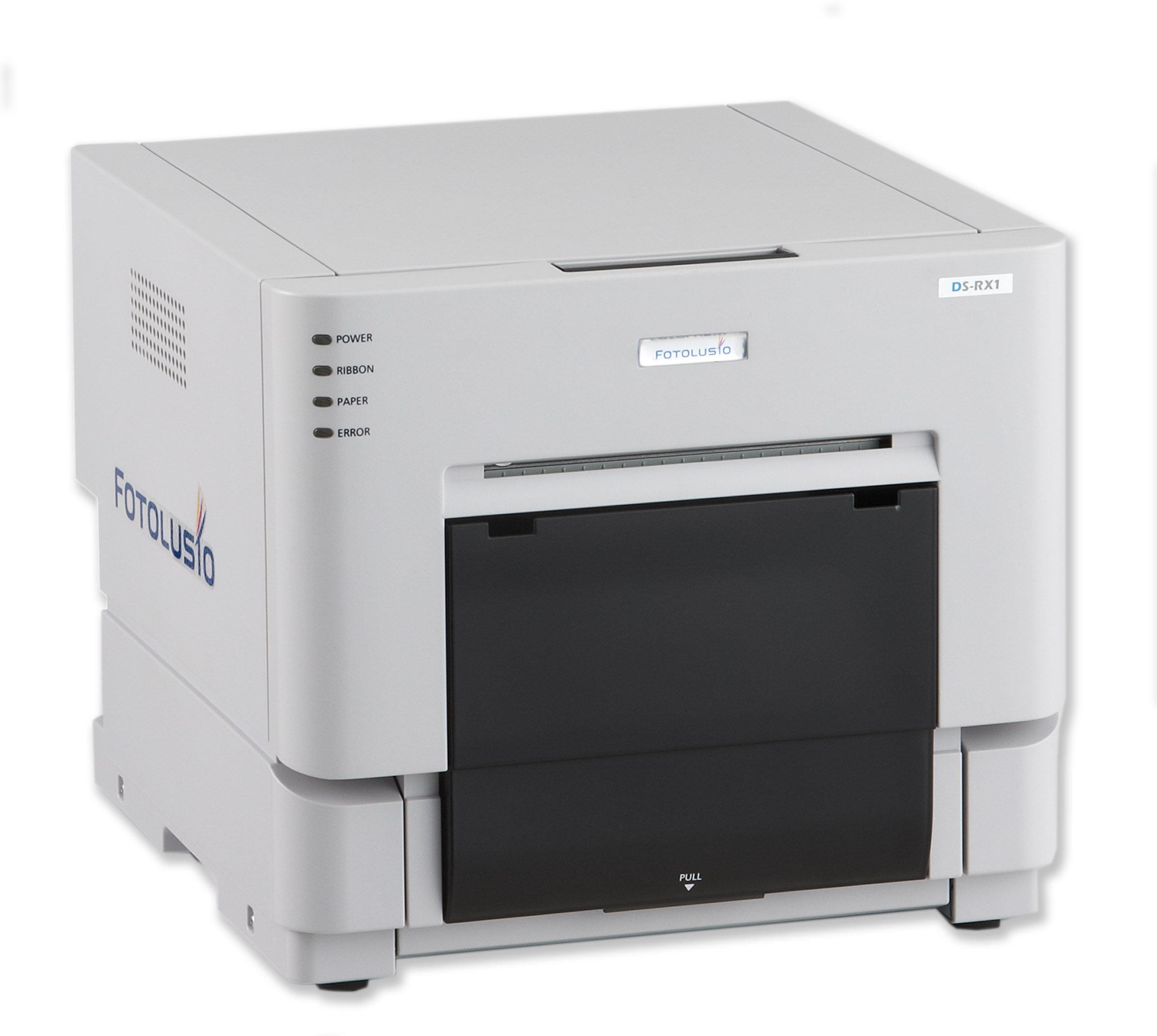 Máy in ảnh nhiệt DNP DS-RX1