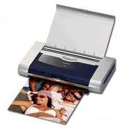 Máy in canon colorjet printer pixma IP-90V