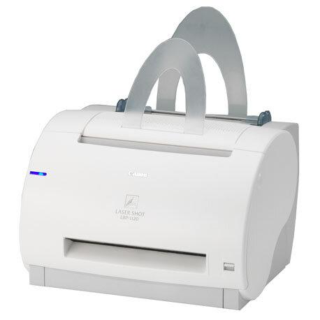 Máy in Canon LBP1120 Laser trắng đen