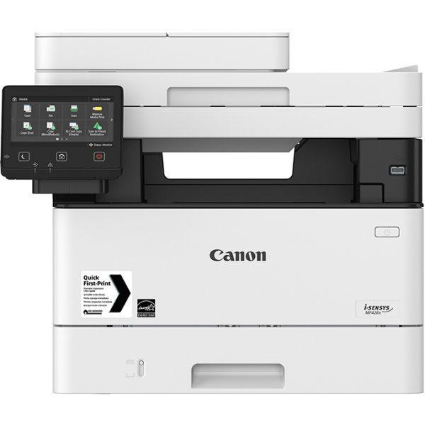 Nơi bán Máy in đa chức năng Canon MF424dw giá rẻ nhất tháng 03/2021