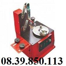 Máy in date bán tự động DY-320