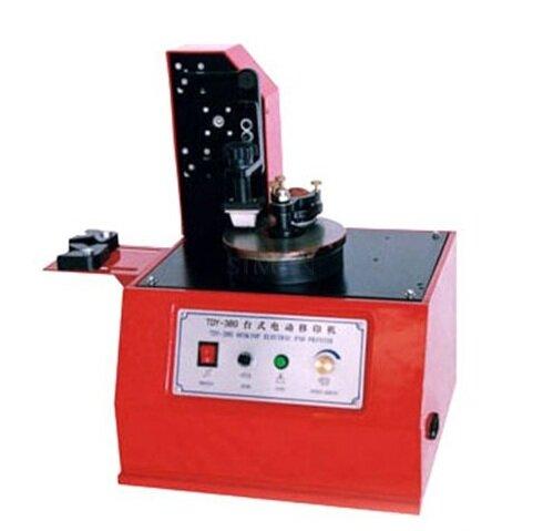 Máy in date bán tự động NHDY-380B