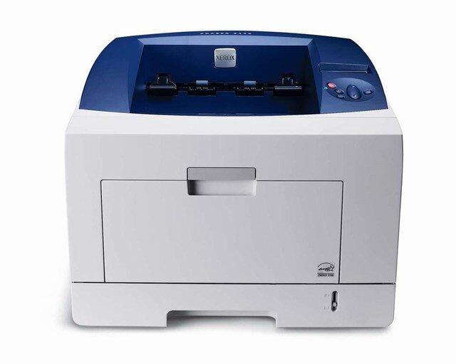 Máy in Fuji Xerox  Phaser P3435DN