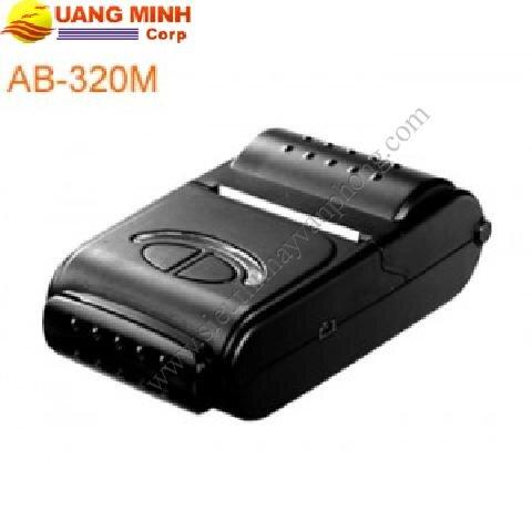 Máy in hoá đơn cầm tay AB-320M